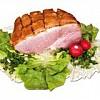 Pečené mäso domáce