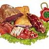 Sušené mäso