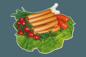 Drobné mäsové výrobky